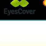 Máscara en gel para los ojos Eyes Cover